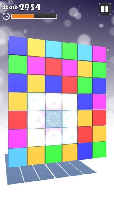「PuzzCubic」のスクリーンショット 3枚目