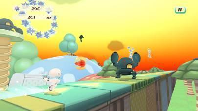「おもちゃらいど -360 Run-」のスクリーンショット 3枚目