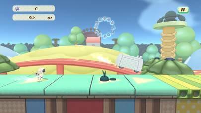 「おもちゃらいど -360 Run-」のスクリーンショット 2枚目