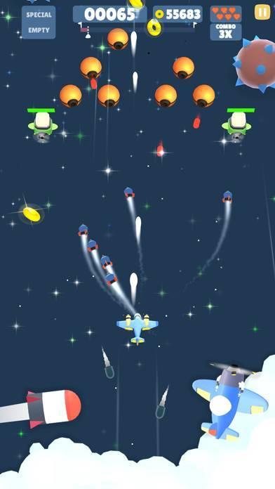 「Boom Pilot」のスクリーンショット 3枚目