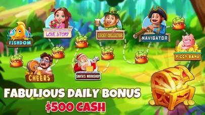 「ビンゴの旅 - 人気のカジノゲーム」のスクリーンショット 2枚目