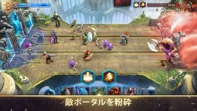 「Heroic - Magic Duel」のスクリーンショット 2枚目