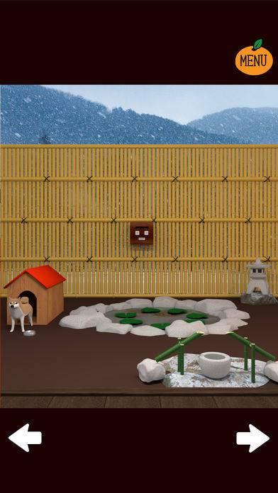 「脱出ゲーム Kotatsu こたつのある古民家からの脱出」のスクリーンショット 3枚目