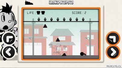 「ウンチポトポトゲーム」のスクリーンショット 3枚目