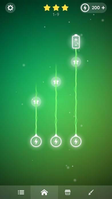 「Laser Overload」のスクリーンショット 3枚目