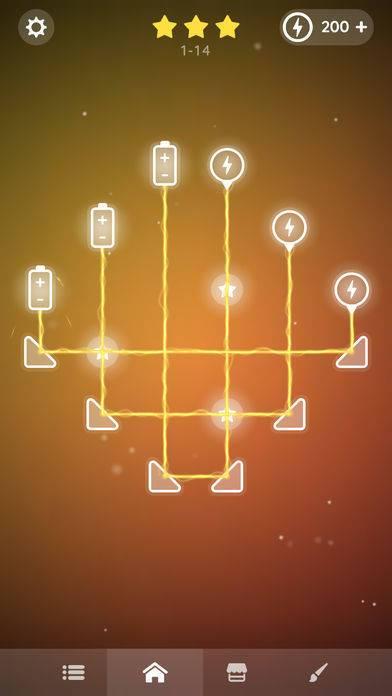 「Laser Overload」のスクリーンショット 1枚目