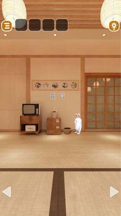 「脱出ゲーム-New Year年越し蕎麦」のスクリーンショット 3枚目