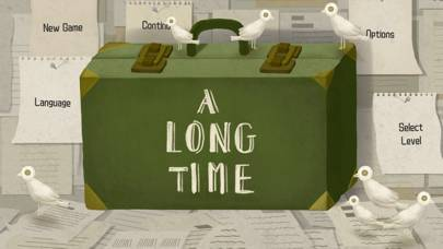「A Long Time」のスクリーンショット 1枚目