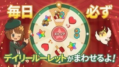 「カラーピーソウト-マッチ3 パズルと謎解きのミステリーゲーム」のスクリーンショット 3枚目