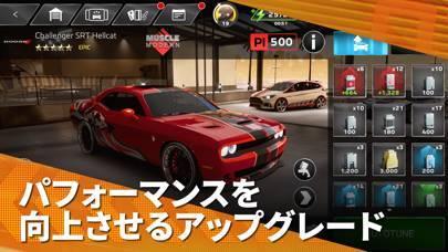 「Forza Street:タップしてレース開始」のスクリーンショット 2枚目