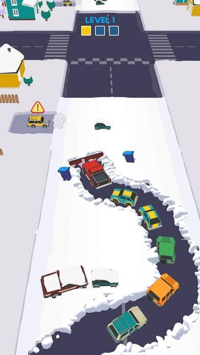 「Clean Road」のスクリーンショット 2枚目