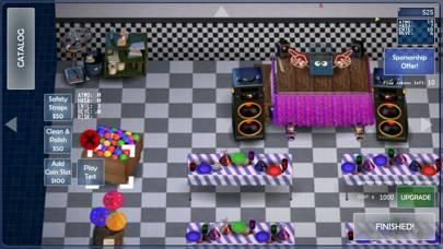 「FNaF 6: Pizzeria Simulator」のスクリーンショット 2枚目