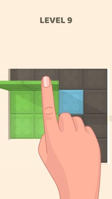 「Folding Blocks」のスクリーンショット 1枚目