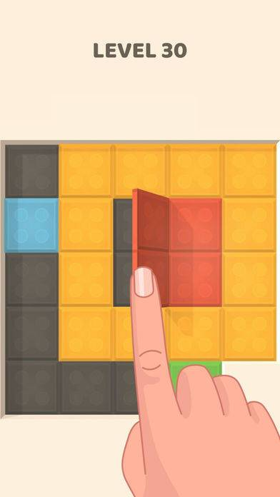 「Folding Blocks」のスクリーンショット 3枚目