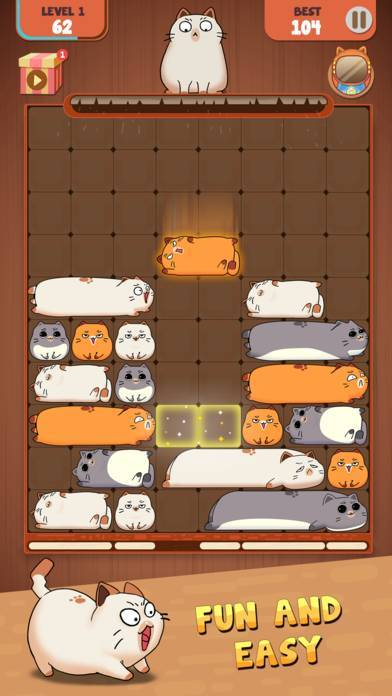 「Maru Slide Puzzle Extend」のスクリーンショット 3枚目