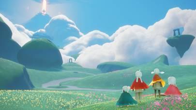 「Sky 星を紡ぐ子どもたち」のスクリーンショット 3枚目