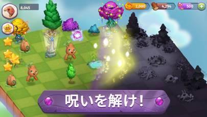 「Merge Magic!」のスクリーンショット 3枚目