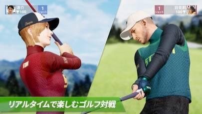 「ゴルフキング: ワールドツアー」のスクリーンショット 2枚目