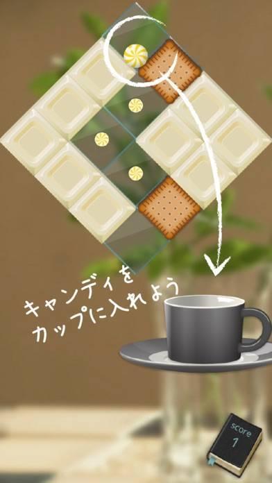 「キャンディフィジクス」のスクリーンショット 1枚目