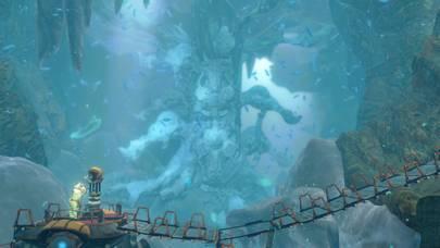 「深世海 Into the Depths」のスクリーンショット 1枚目