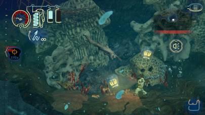 「深世海 Into the Depths」のスクリーンショット 3枚目