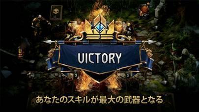「グウェント ウィッチャーカードゲーム」のスクリーンショット 3枚目
