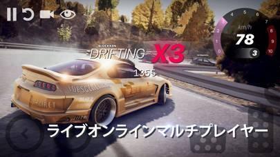 「Hashiriya Drifter #1 Racing」のスクリーンショット 3枚目