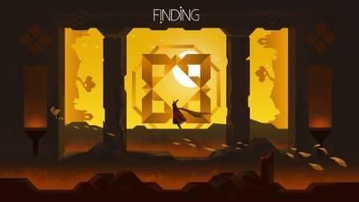 「Finding..」のスクリーンショット 1枚目