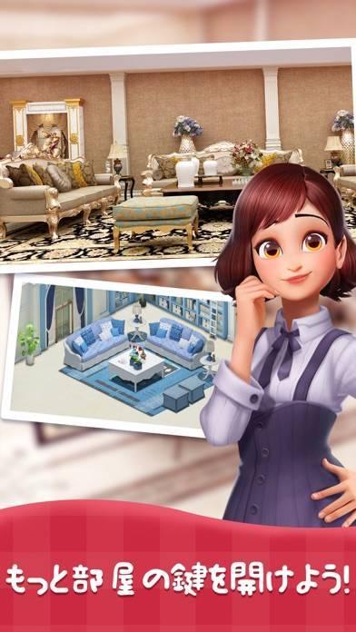 「Manor Diary」のスクリーンショット 1枚目
