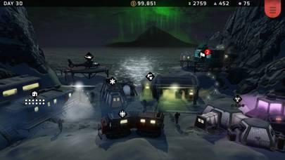 「Xenowerk Tactics」のスクリーンショット 1枚目