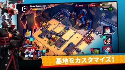 「G.I. Joe: War On Cobra」のスクリーンショット 2枚目