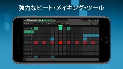 「Roland Zenbeats」のスクリーンショット 3枚目