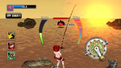 「FishingHero NEO」のスクリーンショット 1枚目