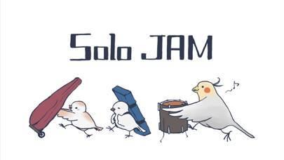 「SoloJAM」のスクリーンショット 1枚目