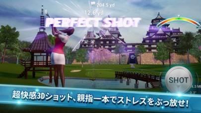 「パーフェクトスイング - ゴルフ」のスクリーンショット 3枚目