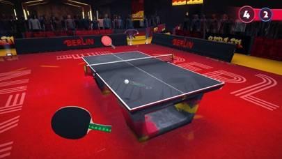 「Ping Pong Fury」のスクリーンショット 3枚目