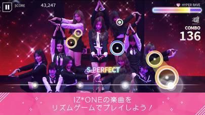 「SUPERSTAR IZ*ONE」のスクリーンショット 3枚目