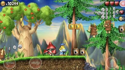 「Incredible Jack: アーケードゲーム」のスクリーンショット 3枚目