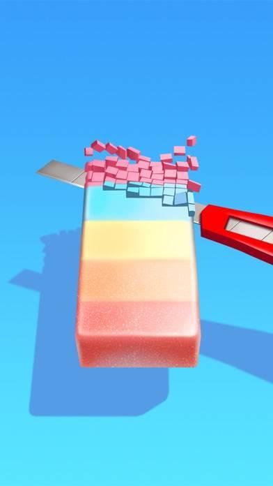 「Soap Cutting」のスクリーンショット 1枚目