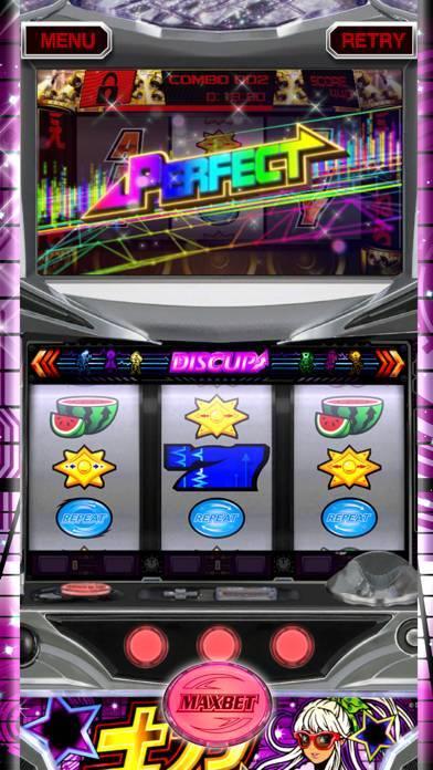 「【P-SPORTS】超ディスクアップ」のスクリーンショット 2枚目