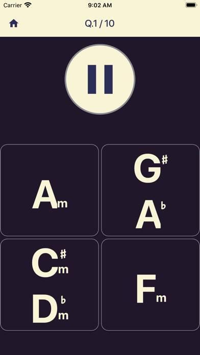 「コードゲーム」のスクリーンショット 2枚目