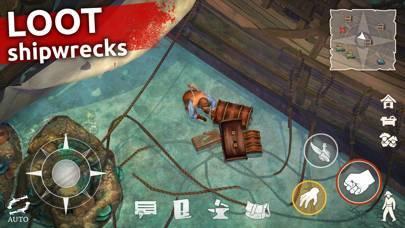 「Mutiny: Pirate Survival RPG」のスクリーンショット 3枚目