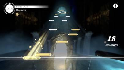 「DEEMO -Reborn-」のスクリーンショット 2枚目
