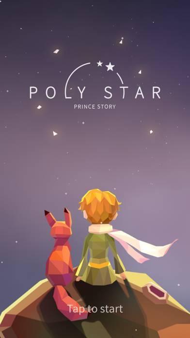「ポリ・スター:プリンスストーリー」のスクリーンショット 1枚目