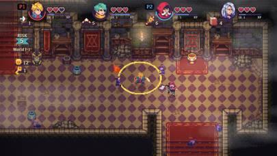 「オーシャンホーン: クロノスの迷宮」のスクリーンショット 1枚目