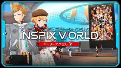 「INSPIX WORLD」のスクリーンショット 2枚目