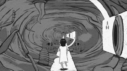 「Path to Mnemosyne」のスクリーンショット 1枚目