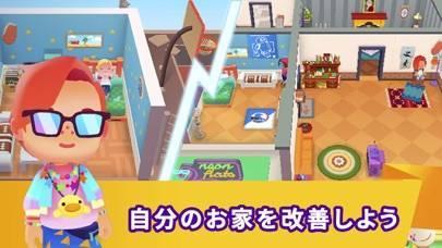 「Idle Life Sim - シミュレーションゲーム」のスクリーンショット 3枚目
