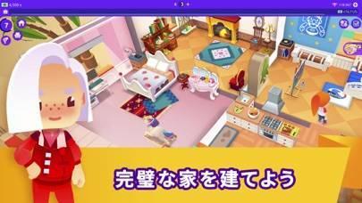 「Idle Life Sim - シミュレーションゲーム」のスクリーンショット 1枚目