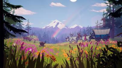 「The Oregon Trail」のスクリーンショット 1枚目